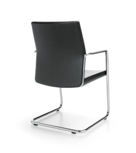 Krzesło konferencyjne MyTurn 05