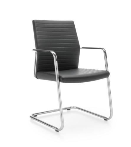 Krzesło konferencyjne MyTurn 07
