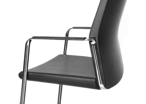 Krzesło konferencyjne MyTurn 10