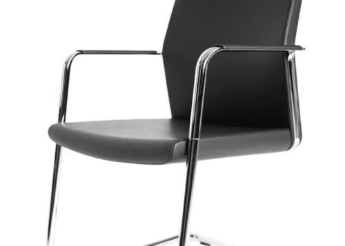 Krzesło konferencyjne MyTurn 11