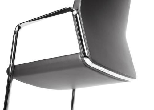 Krzesło konferencyjne MyTurn 12