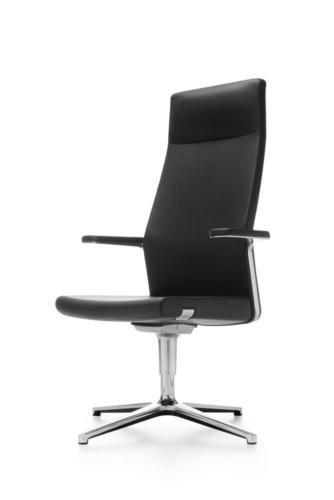 Krzesło konferencyjne MyTurn 13