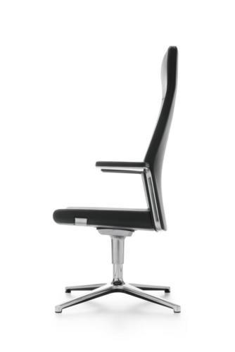Krzesło konferencyjne MyTurn 14
