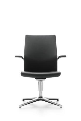 Krzesło konferencyjne MyTurn 17