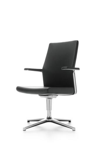 Krzesło konferencyjne MyTurn 18