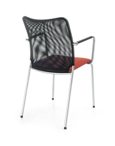 Krzesło konferencyjne Sun 03