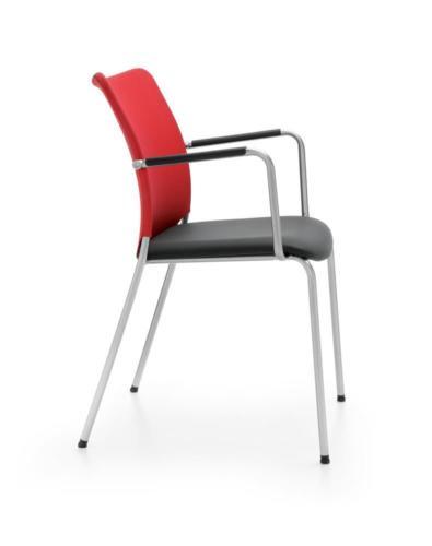 Krzesło konferencyjne Sun 05
