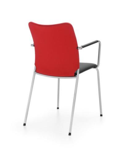 Krzesło konferencyjne Sun 06