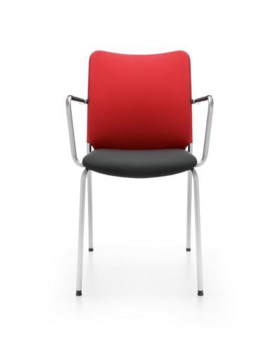 Krzesło konferencyjne Sun 07