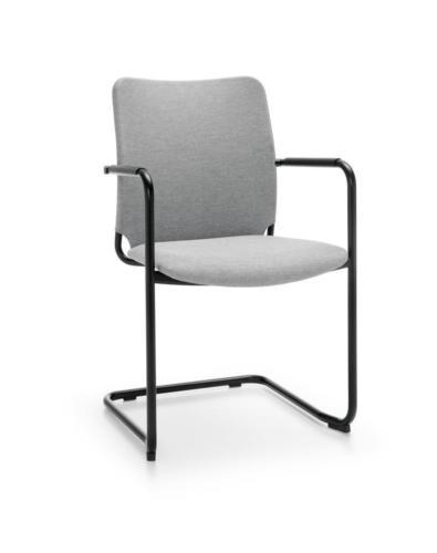 Krzesło konferencyjne Sun 08