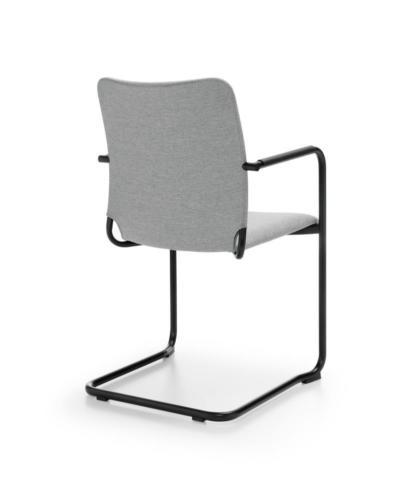 Krzesło konferencyjne Sun 09