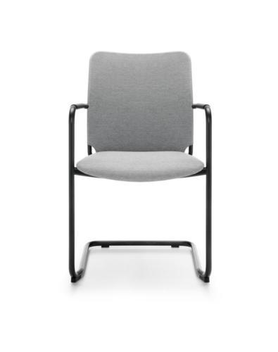 Krzesło konferencyjne Sun 10