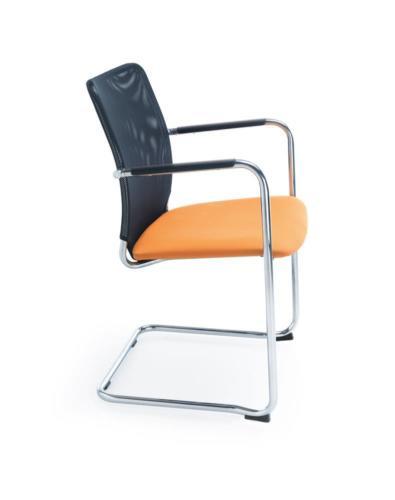 Krzesło konferencyjne Sun 11