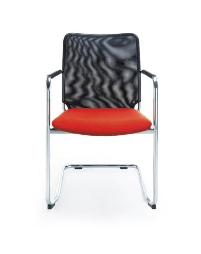 Krzesło konferencyjne Sun 12