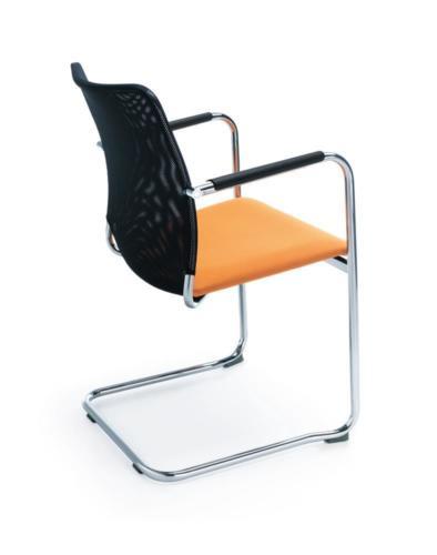 Krzesło konferencyjne Sun 13