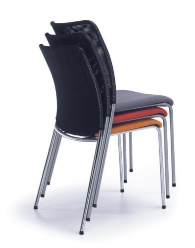 Krzesło konferencyjne Sun 14