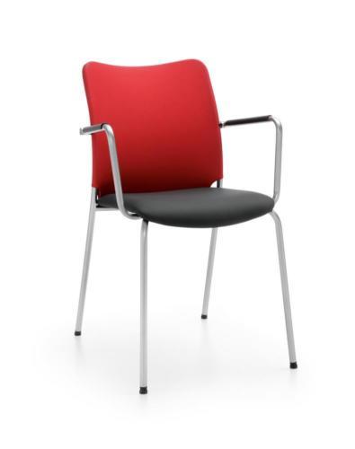 Krzesło konferencyjne Sun 4