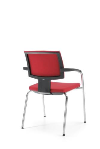 Krzesło konferencyjne Xenon 03
