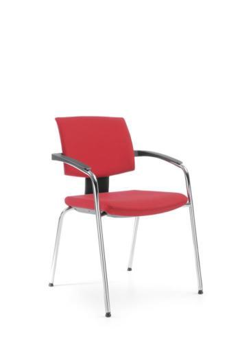 Krzesło konferencyjne Xenon 04