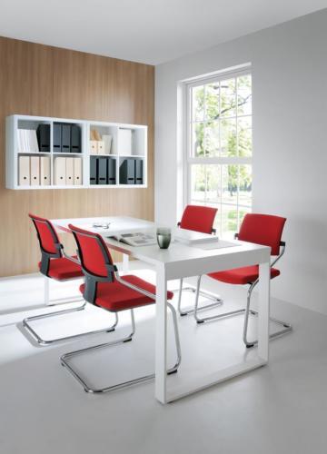 Krzesło konferencyjne Xenon 07