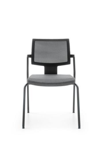 Krzesło konferencyjne Xenon net 01