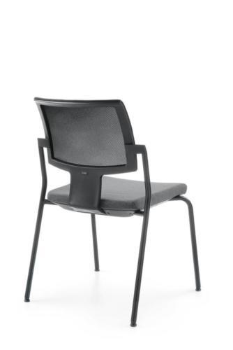 Krzesło konferencyjne Xenon net 02