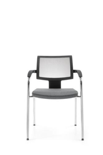 Krzesło konferencyjne Xenon net 04