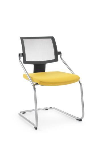 Krzesło konferencyjne Xenon net 05