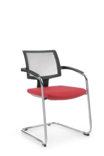 Krzesło konferencyjne Xenon net 07