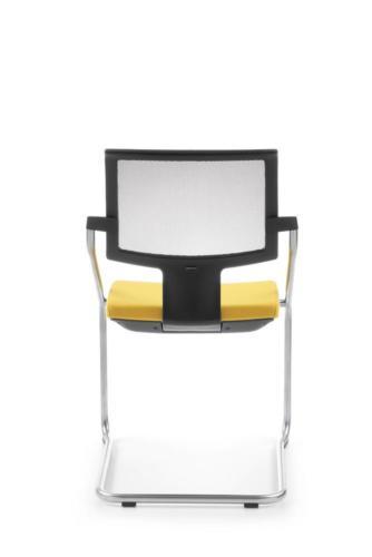 Krzesło konferencyjne Xenon net 08
