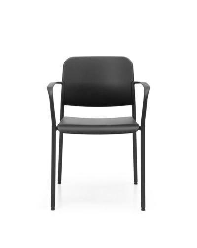 Krzesło konferencyjne Zoo 01