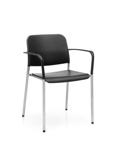 Krzesło konferencyjne Zoo 03