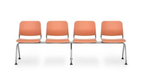 Krzesło konferencyjne Zoo 06