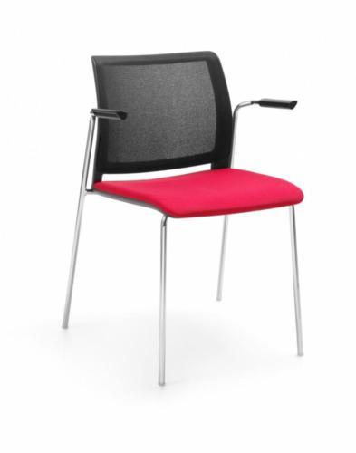 Krzesło konferencyne Fendo 01