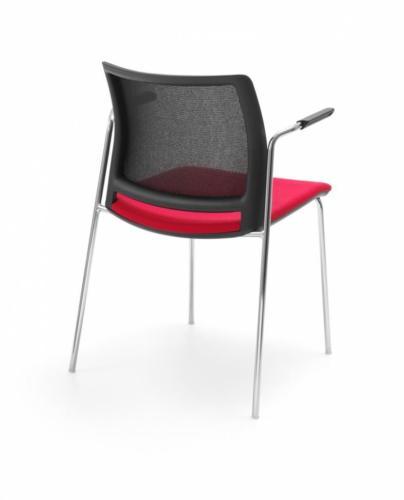 Krzesło konferencyne Fendo 02