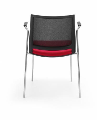 Krzesło konferencyne Fendo 03