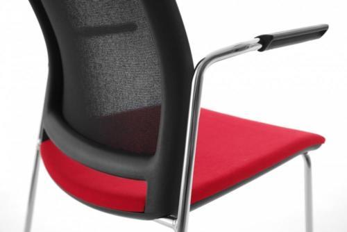 Krzesło konferencyne Fendo 04