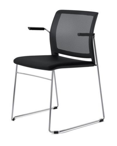 Krzesło konferencyne Fendo 07