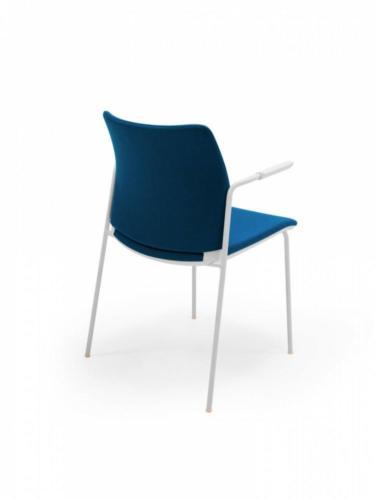 Krzesło konferencyne Fendo 09