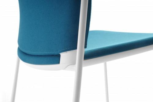 Krzesło konferencyne Fendo 10