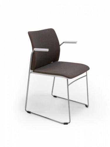 Krzesło konferencyne Fendo 12