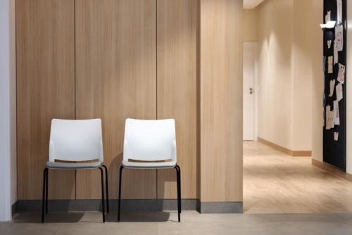 Krzesło konferencyne Fendo 17