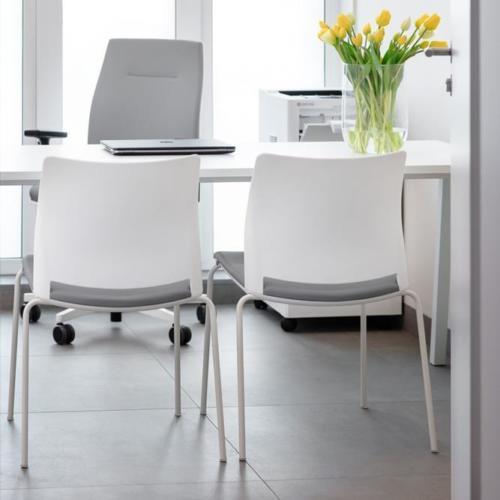 Krzesło konferencyne Fendo 19
