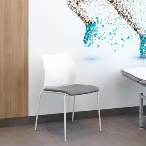 Krzesło konferencyne Fendo 20