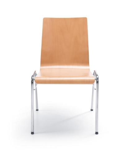 Krzesło ze sklejki Ligo 03
