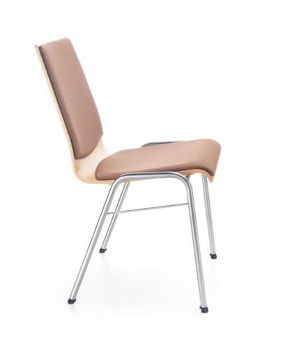 Krzesło ze sklejki Ligo 10