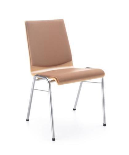 Krzesło ze sklejki Ligo 11