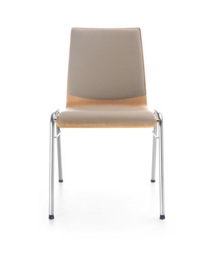 Krzesło ze sklejki Ligo 13