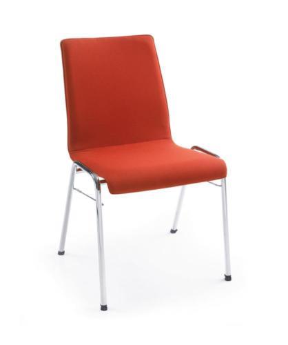 Krzesło ze sklejki Ligo 15