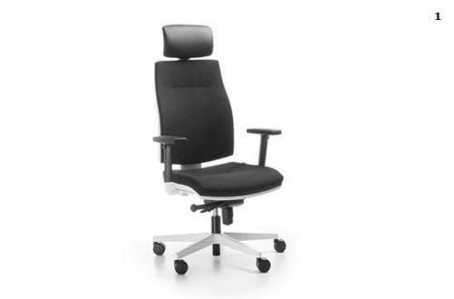 fotele gabinetowe Corr 01